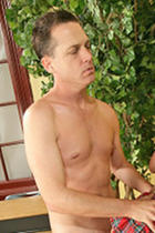 Joe Blow at StraightPornStuds.com