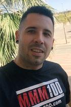 Kevin White at StraightPornStuds.com