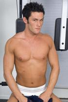 Kyle Rivers at StraightPornStuds.com