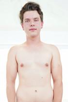Luke Cooper at StraightPornStuds.com