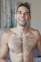 Luke Norton at StraightPornStuds.com