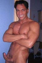 Marco Banderas at StraightPornStuds.com
