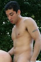 Marcos Leon at StraightPornStuds.com