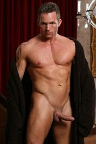 Marcus London at StraightPornStuds.com