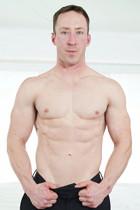 Mark Speare at StraightPornStuds.com