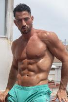 Maximo Garcia at StraightPornStuds.com
