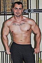 Miguel Zayas at StraightPornStuds.com