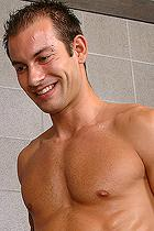 Mike Angelo at StraightPornStuds.com