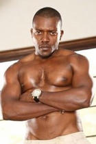 Moe Johnson at StraightPornStuds.com