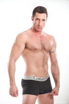Nick Capra at StraightPornStuds.com