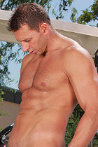 Nick Lang at StraightPornStuds.com