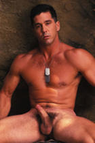 Paul Carrigan at StraightPornStuds.com
