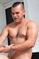Pedro Nel at StraightPornStuds.com