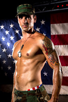 Ryan Driller at StraightPornStuds.com