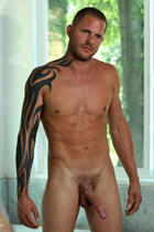 Scott Nails at StraightPornStuds.com