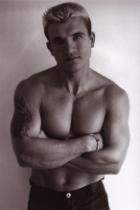 Sebastian Barrio at StraightPornStuds.com