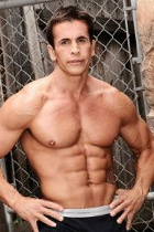 Talon  at StraightPornStuds.com