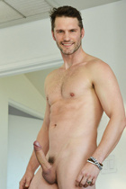Tommy Wood at StraightPornStuds.com