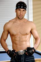 Tyler Hunt at StraightPornStuds.com
