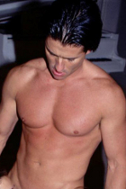 Vince Vouyer at StraightPornStuds.com