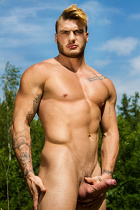 William Seed at StraightPornStuds.com