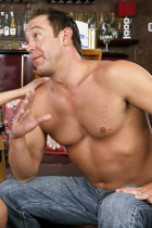 Will Powers at StraightPornStuds.com