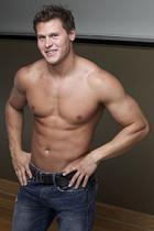 Zack Cook at StraightPornStuds.com