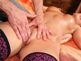 The New Massage Technique at Mofos World Wide
