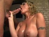 Velicity Von Big Wet Tits 3 Part 1 at Hustler