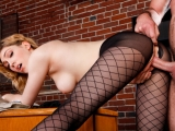 Lily LaBeau and Charles Dera at Naughty Office