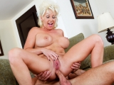 JoAnna Storm and Bill Bailey Seduced by a Cougar