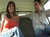 Anna at Back Seat Bangers
