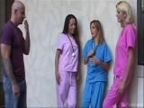 Nurse Revenge at CFNM Max