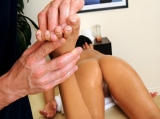 big dicks facial massage fingering oil Dirty Masseur