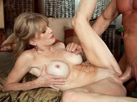 Denise and Tony 50 Plus MILFs