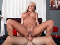 Sally and Levi 50 Plus MILFs