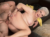 Tony and Jewel 60 Plus MILFs