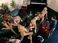 Big Tit Orgy Score Videos
