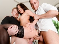 Parallel Pounding Twenty First Sextury