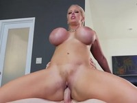 Huge Boobs Extended Alura Jenson XXX