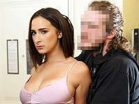 Ashley Adams Operation Escort