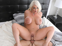 Stepmom Dick Mommy Got Boobs