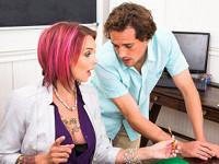 Confident Now My First Sex Teacher