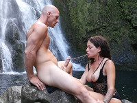Waterfalls BJ Sins Life