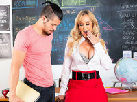She Really Cares My First Sex Teacher