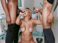 Maid Takes Two BBCs My Dirty Maid