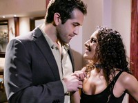 The Luckiest Guy Pure Taboo