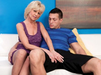 Are You Horny MILF Tugs