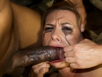 Katja Kassin The Face Fuck Hour