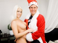 Miss Claus Cheats Immoral Live